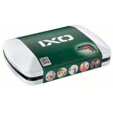 Returned - Bosch IXO Cordless Screw Driver 3.6 V 1.5ah 06039A8070 3165140800037