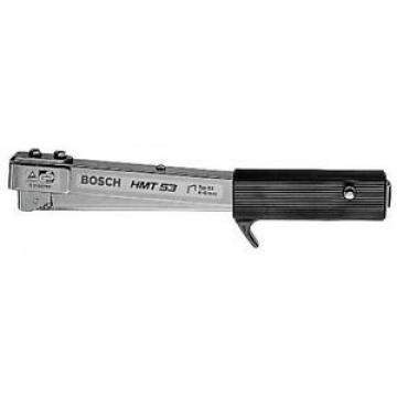Bosch 0603038002 Graffatrice-Martello HMT 53, Graffe Tipo 53, 4-8 mm