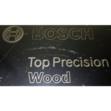 BOSCH  TOP Precision Cut Wood Blade