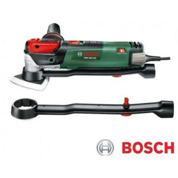 BOSCH Dust extraction for PMF 190 E & PMF 250 CES (Suction / Extractor hood)