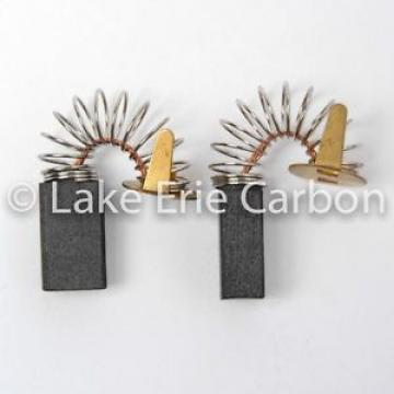 Bosch Carbon Brush 3604321500 3607014501 - Set of 2