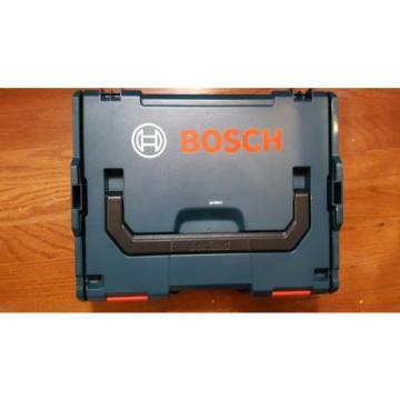 "Bosch  L-Boxx-1 Storage Box Tool Case Sortimo  17""x14""x4"""