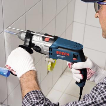 Bosch GSB19-2RE 110v 850W impact drill percussion hammer 3 year warranty option