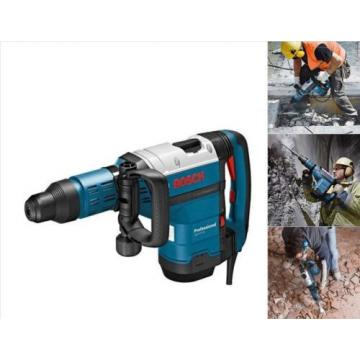 Bosch GSH9VC Professional Demolition Hammer with SDS-max 1500W 13J, 220V