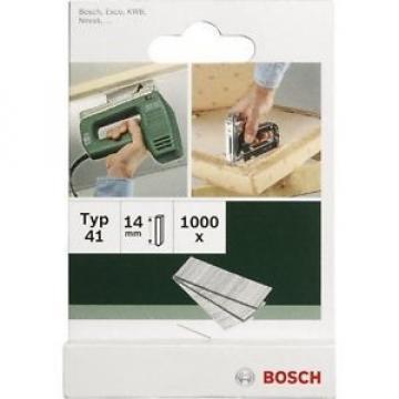 Bosch 2609255804 - Set di 1000 punte tipo 40, lunghezza 16 mm