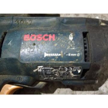 Bosch GSR 6-25 TE Screw gun SCREWDRIVER 110V Impact Wrenches