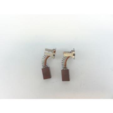 Bosch #2609199048 New Genuine Brush Set for 23614 23609 23618 22612 22618 22614