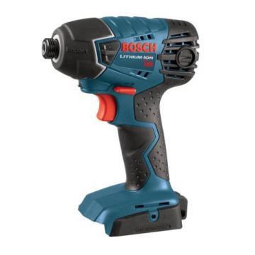 Bosch 18 Volt Lithium Impact Driver 25618