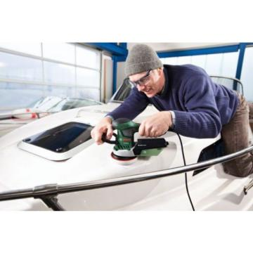 new Bosch PEX 400 AE Expert Corded Randm Orbit Sander 06033A4070 3165140594455.*