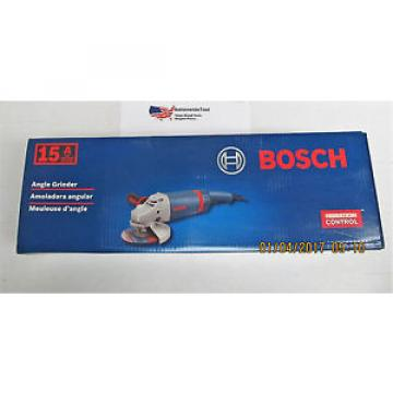 Bosch 1893-6D 9-Inch Large Angle Grinder with No Lock-On