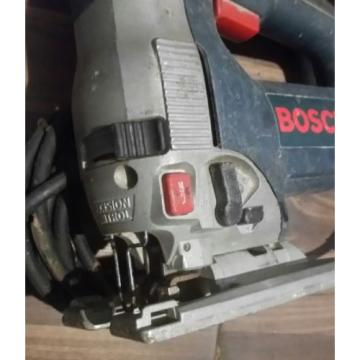 Bosch 1590EVS Variable Speed Corded Jigsaw w/5pk assorted blades free