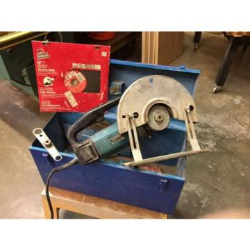 "bosch 12"" Cut Off Chop Saw"