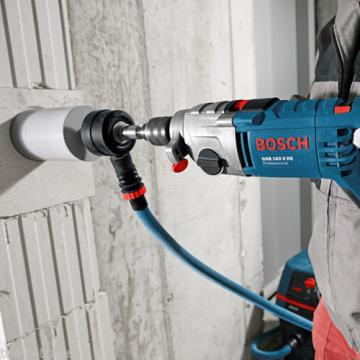 Bosch GSB 162-2 RE Impact Drill Suitable for Core Drilling 060118B060 110v