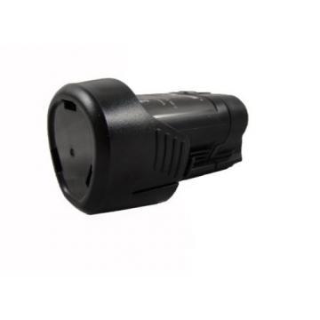 Battery for Bosch Power4All PST 10.8 LI Jigsaw, Uneo Hammer and Drill/Driver