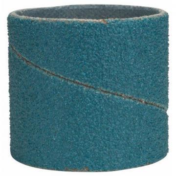 Bosch 2608606873 30 x 30 mm 80 Grit Metal Sanding Sleeve
