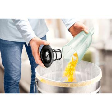 new Bosch PAS 18 Li 2.0ah 18V Cordless Vacuum Cleaner 06033B9001 3165140761802 *