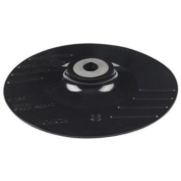 Bosch 2609256257 125 mm Sanding Plate for Angle Grinder Clamping System