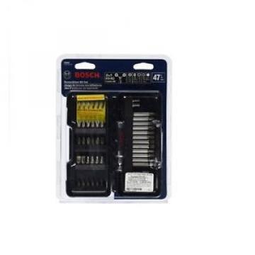 Bosch T4047 / 47 Piece Screwdriver Bit Set New Aust Stock FREE DELIVERY