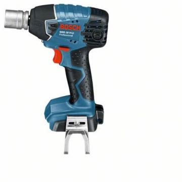 Bosch GDS 18 -Li Cordless Impact WRENCH (Bare Tool) 06019A1S01 3165140508322