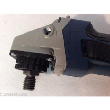 "Bosch CAG180 NEW 18V 18 volt cordless 4-1/2"" Li-Ion Angle Grinder  Bare Tool"