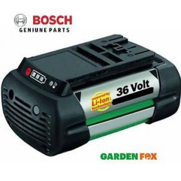 new Bosch Rotak Garden 36 volt/ 2.6ah Lithium-ion Battery 2607336107 2607336633#