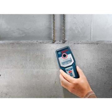 New Bosch GMS120 Digital Electrical Multi Wall Scanner Stud Metal Detector
