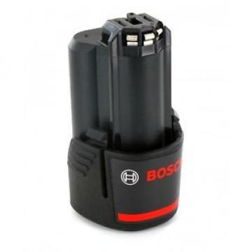 Batteria Bosch Professional GBA 10.8V 1.5Ah Li-Ion