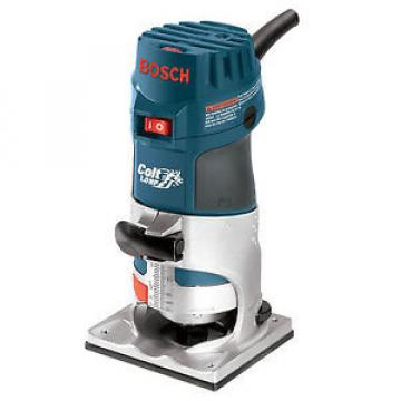 Bosch PR20EVSK Colt Variable speed Palm Router Kit NEW WITH WARRANTY
