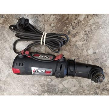 RotoZip RZ1 Tool, Bosch