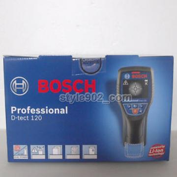 Original BOSCH Professional D-tect 120 Wall / Floor Scanner panel Detector