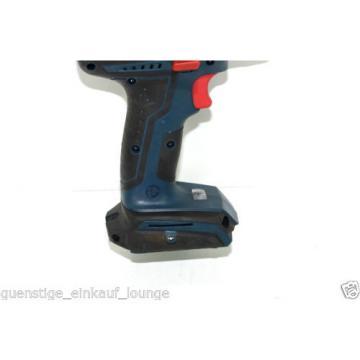 Bosch Cordless drill Hammer drill GSB 14,4 V-LI Professional Blue
