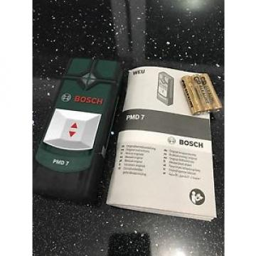 NEW Bosch PMD7 Digital Detector