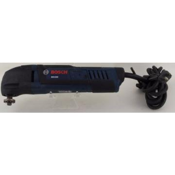 Bosch MX25E Corded Multi-X Oscillating Tool