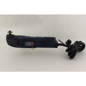 Bosch MX25E Corded Multi-X Oscillating Tool