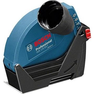Bosch Professional GDE 125Ea T Suction Cover Cutting Discs 125mm/Diameter