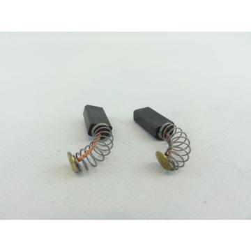 Bosch #2604321914 New Genuine Brush Set for 1011VSR 3365 1436VSR 3258 1421VSR ++