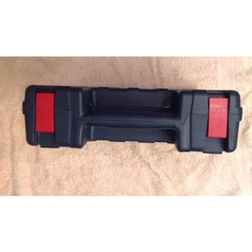 Bosch GSB13RE proffesional impact drill carry case only