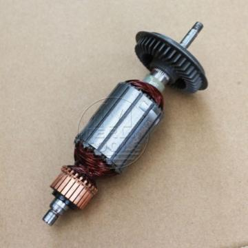 AC 220V Motor Rotor Armature Part for BOSCH GWS 6 - 100 Angle Grinder