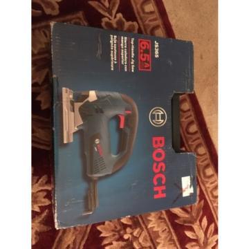 Bosch JS365 6.5 Amp Jigsaw (New)