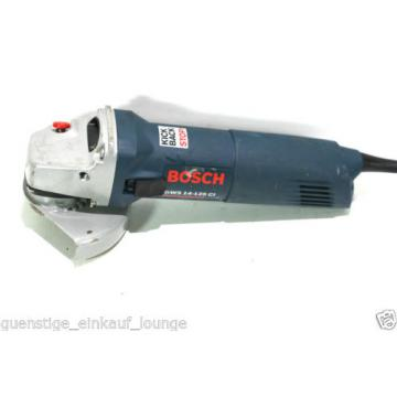 BOSCH GWS 14-125 CI Angle Grinder angle grinder Professional