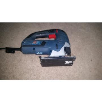 FREE SHIPPING BOSCH JS365 6.5-AMP KEYLESS T SHANK VARIABLE SPEED CORDED JIGSAW