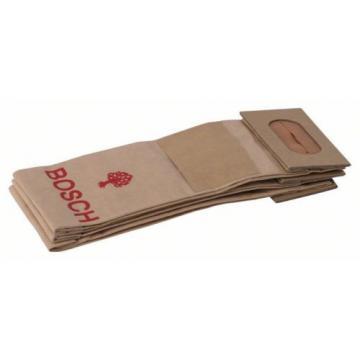 BOSCH DUST BAGS (3) for Orbital Sanders GSS 230 280A/AE 2605411113 3165140111928