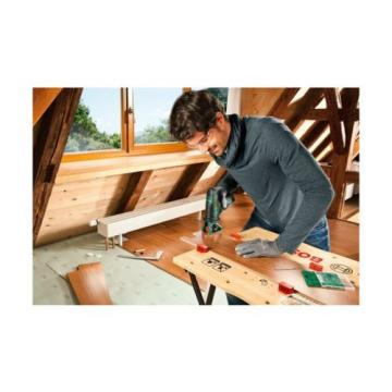 Bosch PST 10.8 LI Cordless Jigsaw with 10.8 V Lithium-Ion Battery