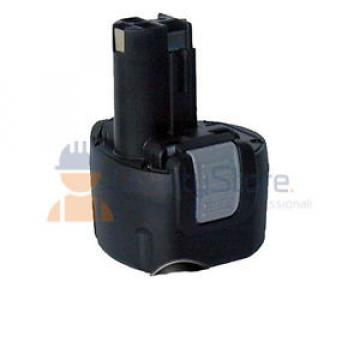 Batteria compatibile Bosch 9,6v 1,4ah ni-cd N-P261