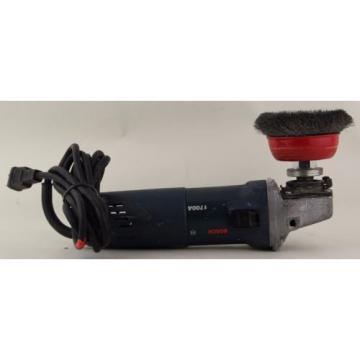 "Bosch 1700A. 4-1/2"" grinder"