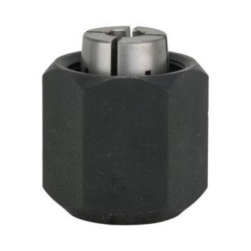 Bosch 2608570104 Collet/Nut Set for Bosch Routers
