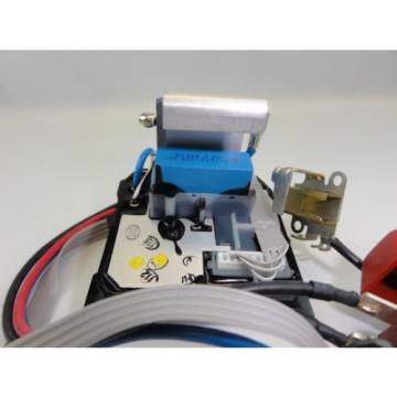 Bosch #1607233209 New Genuine OEM Electronics Module for 11536VSR GBH36VF-LI
