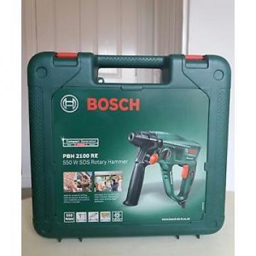 Bosch PBH 2100 RE 550W SDS  Hammer NEW