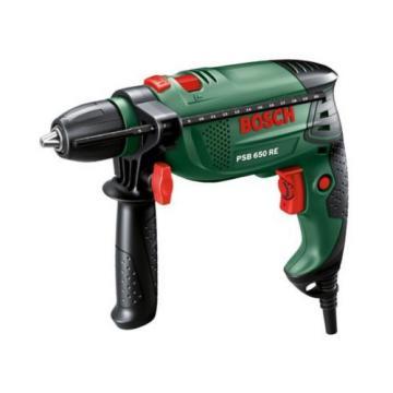 Bosch PSB 650 RE Hammer Drill