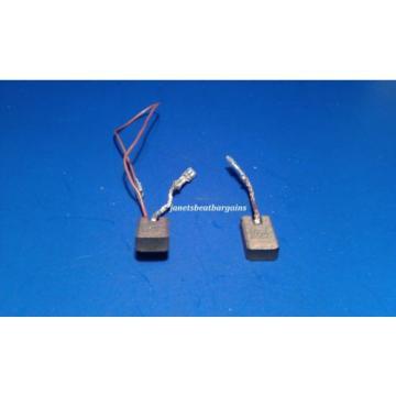 Afternarket Replacement Carbon Brush Set of 2 Bosch 3607014011 3 607 014 011